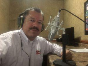 Jorge Sanchez, Romántica, Sigma Radio