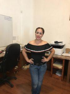 Wendy Estrada, Contabilidad, Sigma Radio
