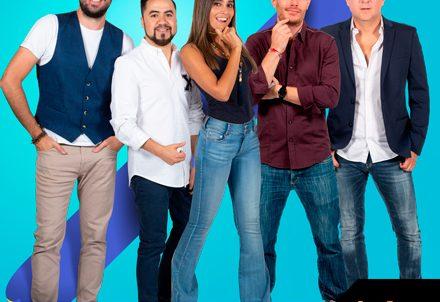 Lo mejor de ya parate, Los 40 Delicias, Sigma Radio