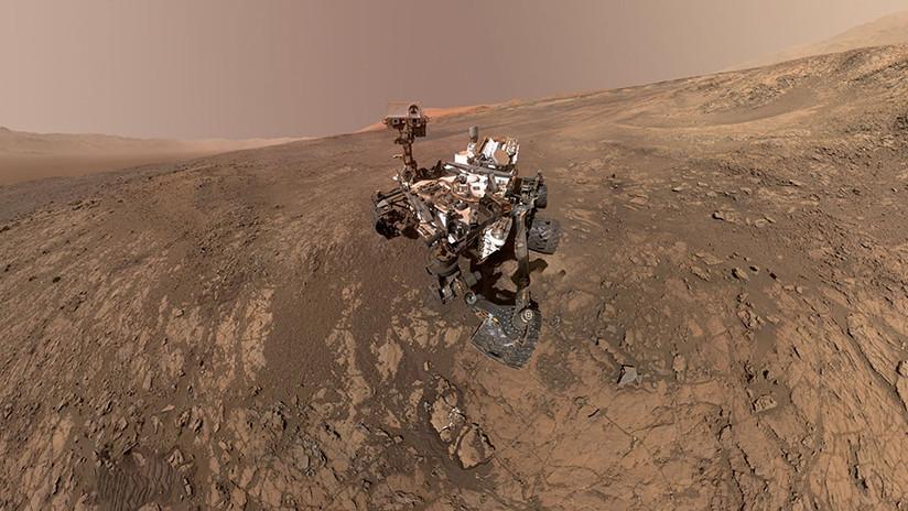 Marte, Actualidad