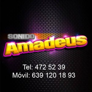 Sonido Amadeus