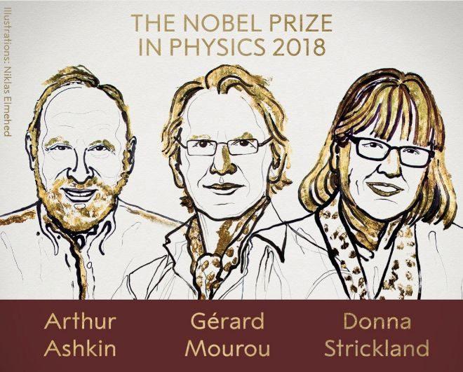 premio nobel, SigmaRadio