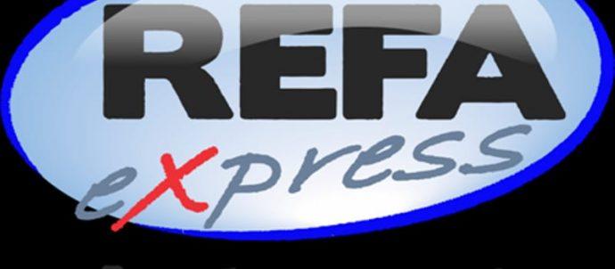 Refa Express Autopartes