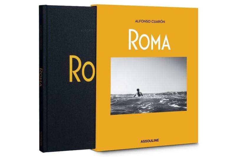 Roma libro