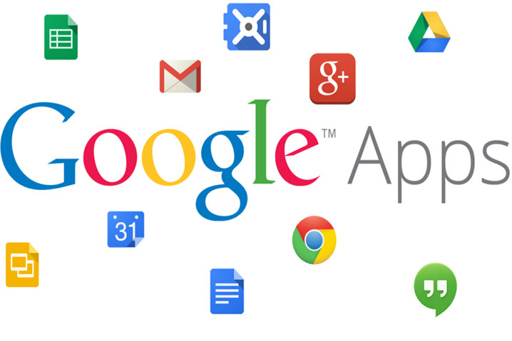 apps google