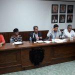 regidores Delicias