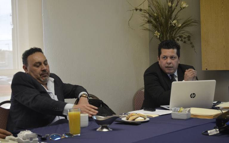 empresarios Delicias
