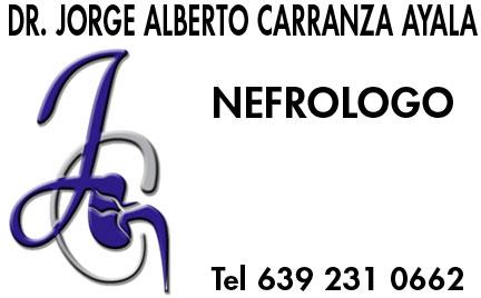 Dr. Jorge Alberto Carranza Ayala