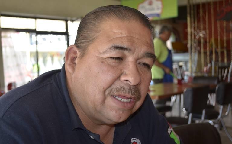 Patricio Barrera