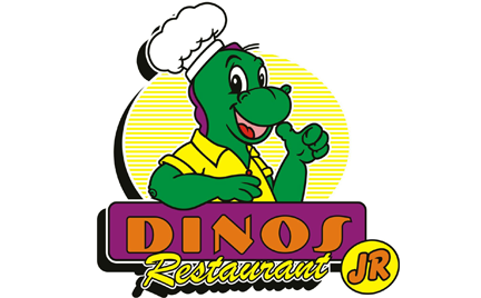 Dinos Rastaurant JR