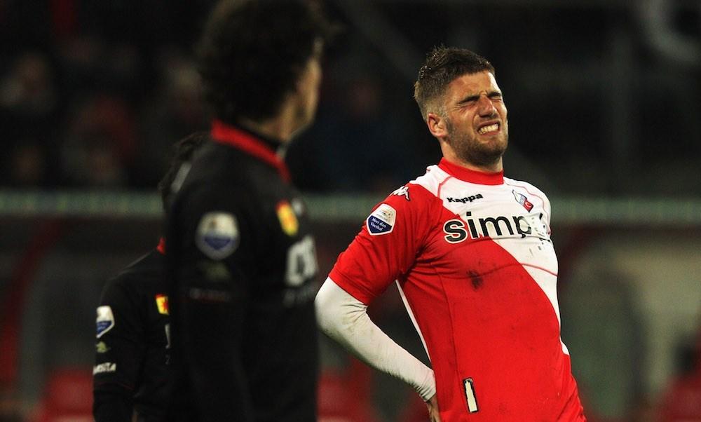FC Utrecht v SC Excelsior Rotterdam - Eredivisie Match