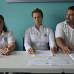 Integrantes de Fernandito Lazalde