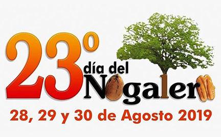 23° dia del Nogalero