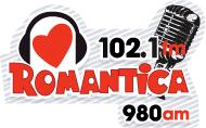 Romántica 102.1 FM Delicias Chihuahua