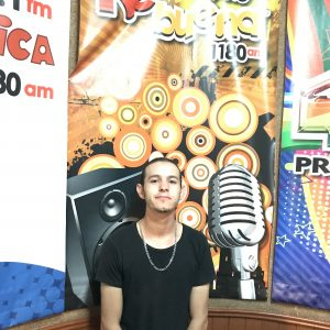 Alexis Flores, Producciones, Sigma Radio