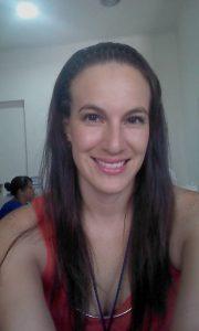 Ariadna Paez, gerente de ventas, Sigma Radio