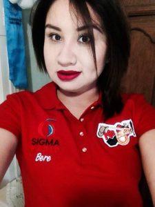 Berenice Hernandez, recepción Sigma Radio