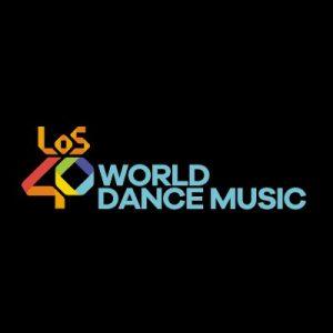 World Dance Music; Los 40 Delicias, Sigma Radio